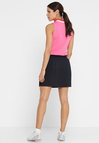 J.LINDEBERG - LIGHT - Sports skirt - navy - 2