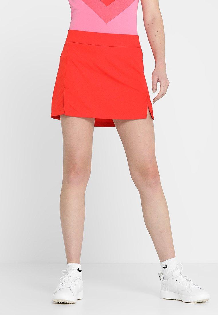 J.LINDEBERG - AMELIE - Sports skirt - racing red