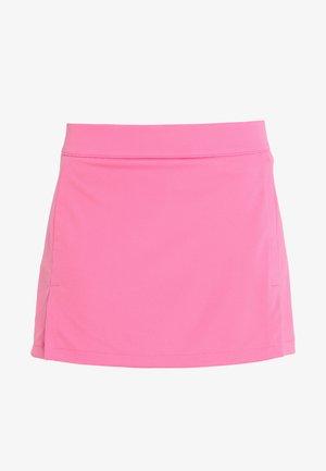AMELIE - Falda de deporte - pop pink