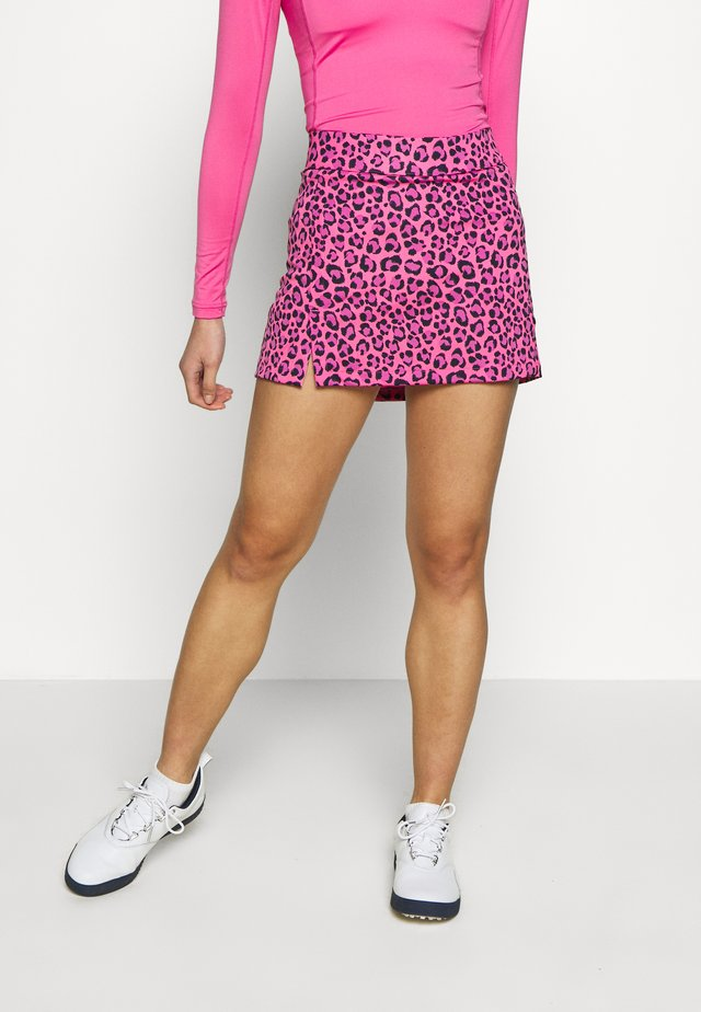 AMELIE PRINT - Sportrock - pink