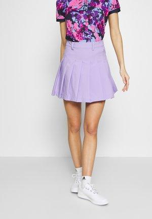 ADINA - Sportovní sukně - tulip purple