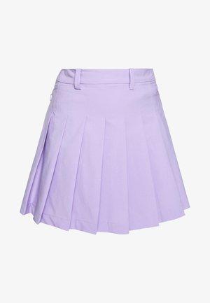 ADINA - Sports skirt - tulip purple