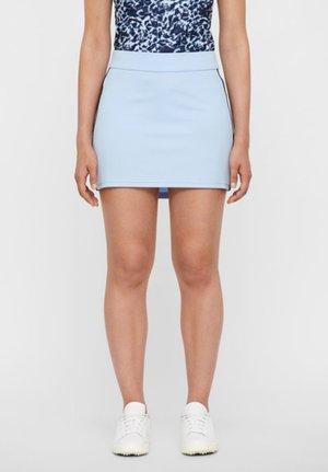 ASTA - Sports skirt - light blue