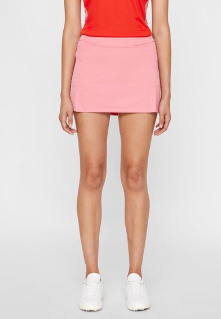 J.LINDEBERG - AMELIE - Sports skirt - pink