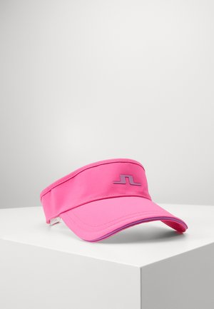 YADA VISOR TECH - Cap - pop pink