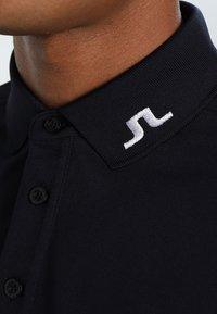 J.LINDEBERG - TOUR TECH SLIM - T-shirt de sport - navy - 7