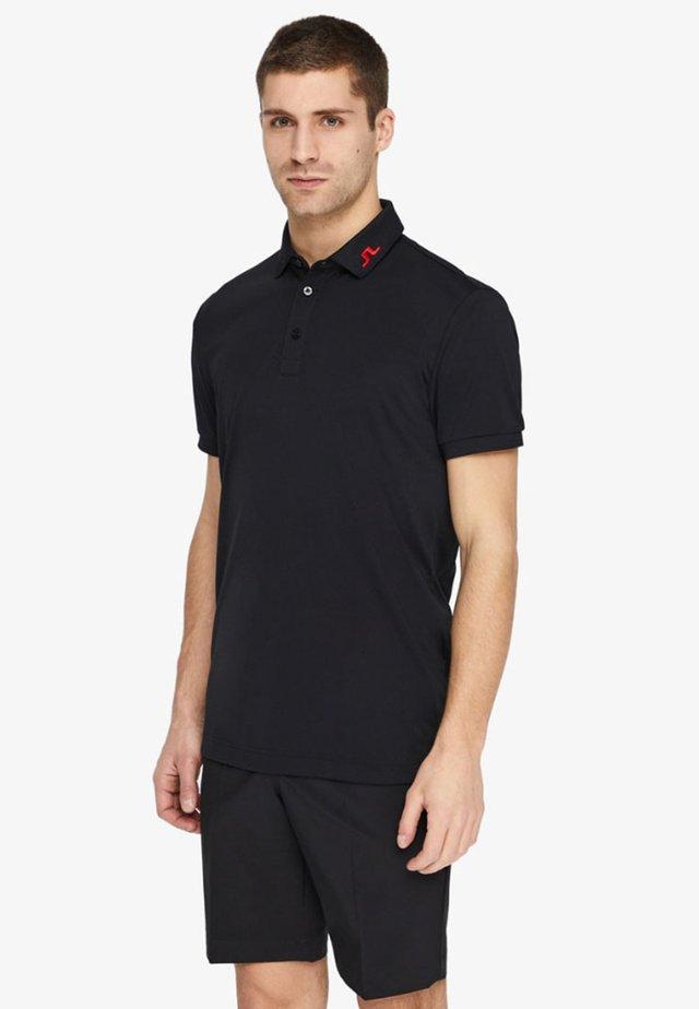 KV TX  - Sportshirt - black