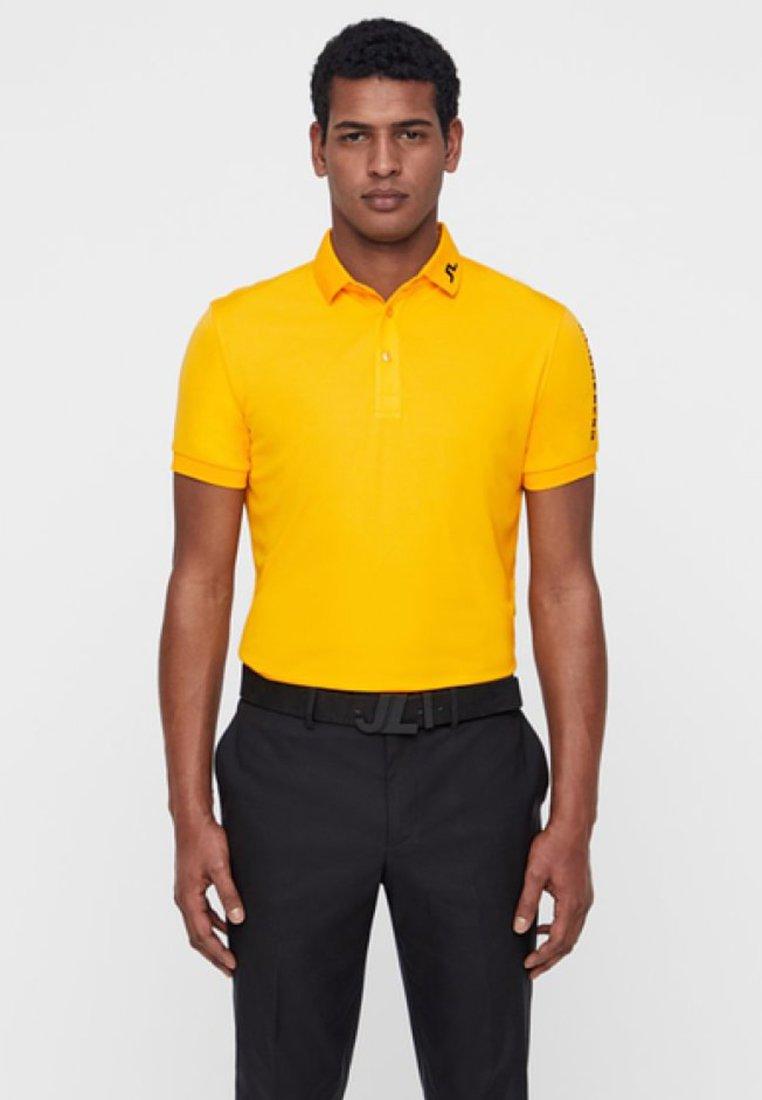 J.LINDEBERG - TOUR TECH - Sports shirt - warm orange