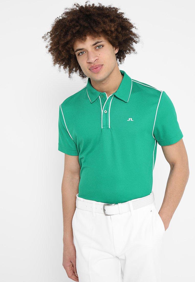J.LINDEBERG - TOMI LUX - Funktionsshirt - golf green