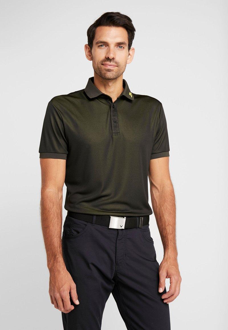 J.LINDEBERG - LUX - Sports shirt - black