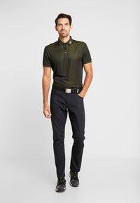 J.LINDEBERG - LUX - Sports shirt - black - 1