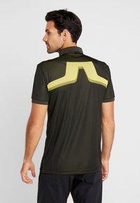J.LINDEBERG - LUX - Sports shirt - black - 2