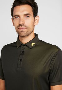 J.LINDEBERG - LUX - Sports shirt - black - 4