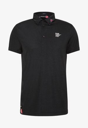 RUBI ARCHIVED - Polo shirt - black