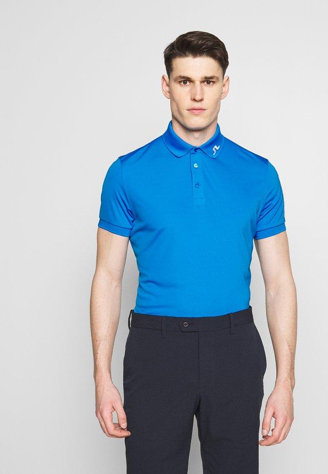 TOUR TECH - Sportshirt - true blue