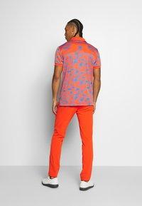 J.LINDEBERG - Sports shirt - red - 2
