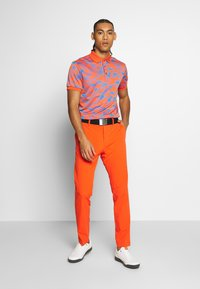 J.LINDEBERG - Sports shirt - red - 1