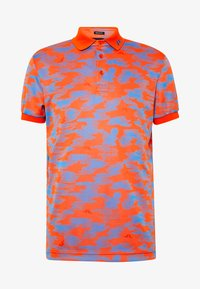 J.LINDEBERG - Sports shirt - red - 5