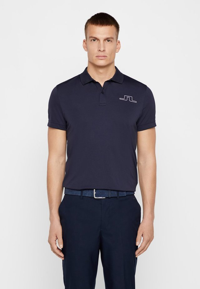 ALAN - Polo - navy