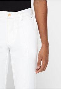 J.LINDEBERG - ELLOTT MICRO - Kalhoty - white - 5