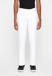J.LINDEBERG - ELLOTT MICRO - Kalhoty - white - 0