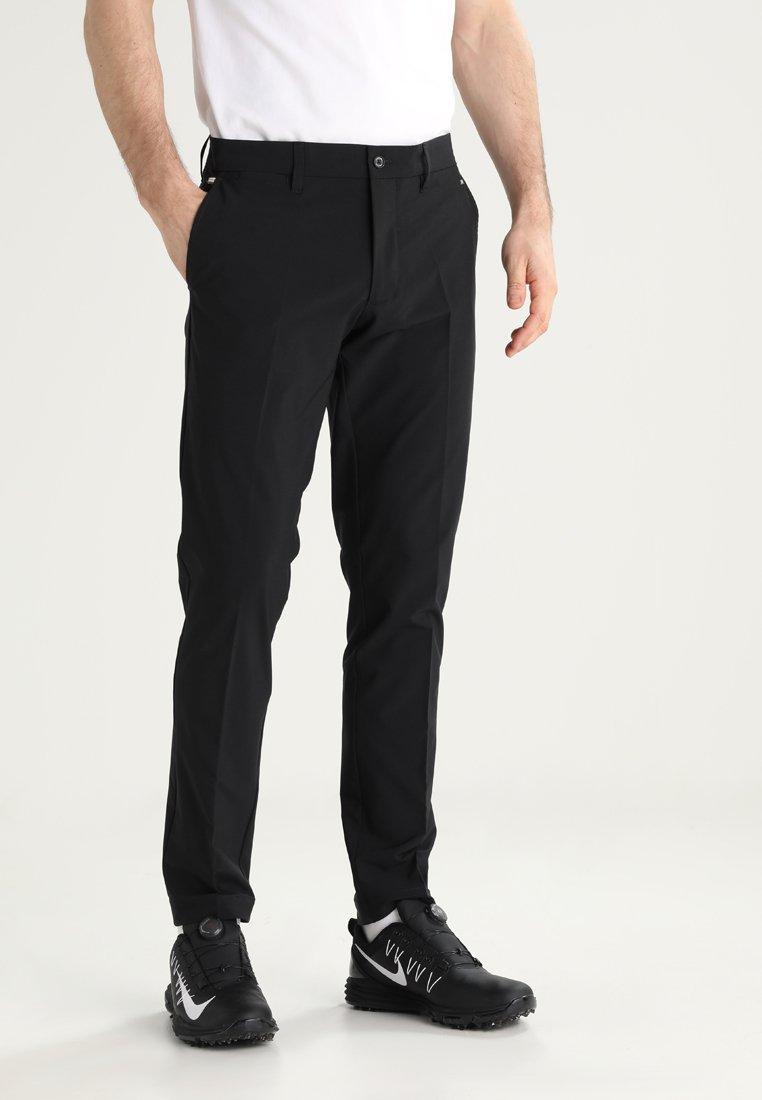 J.LINDEBERG - ELLOTT MICRO - Pantalones - black