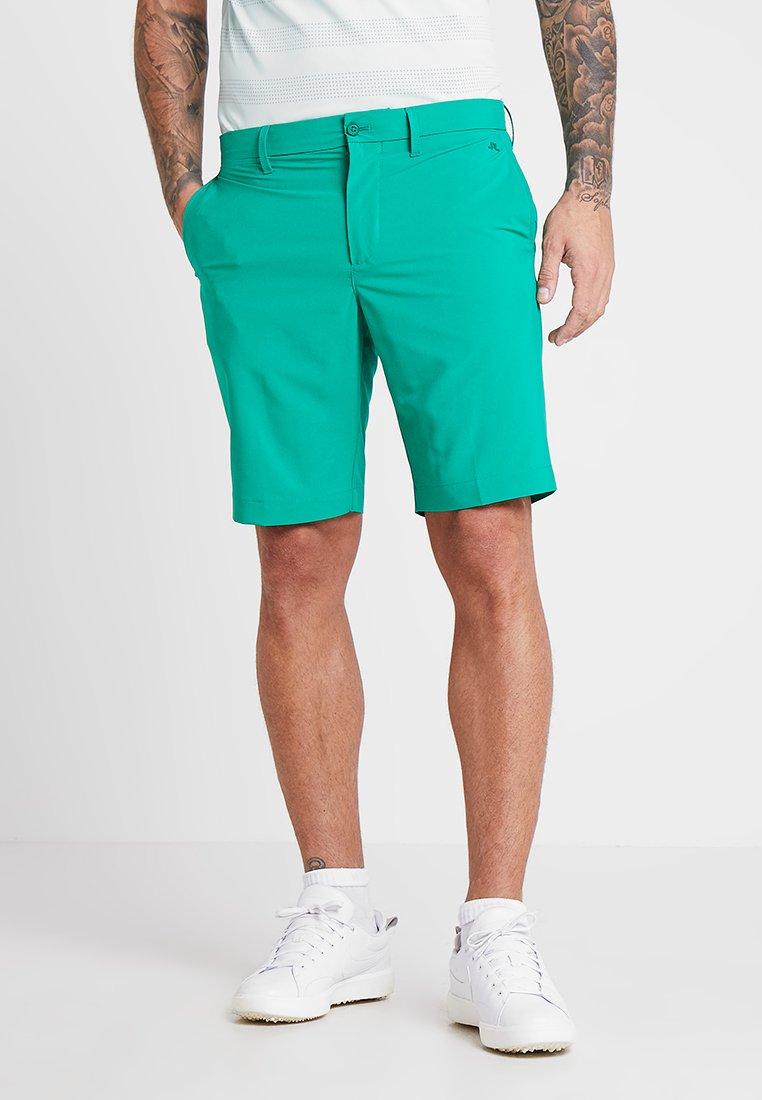 J.LINDEBERG - ELOY  - Shorts - golf green