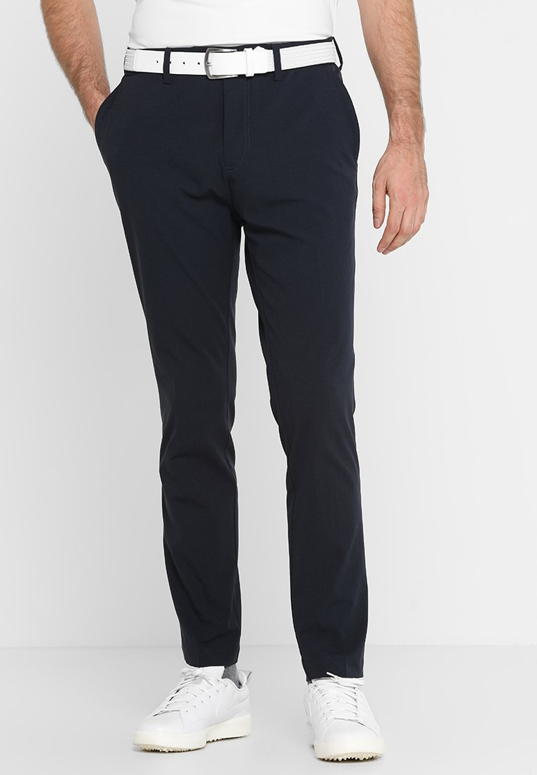 J.LINDEBERG - Trousers - navy