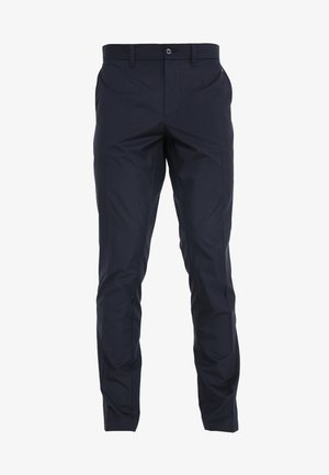 ELOF TIGHT FIT - Friluftsbukser - navy