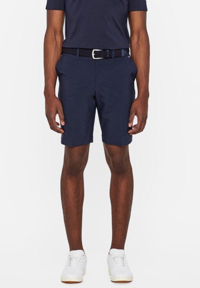 Sports shorts - royal blue