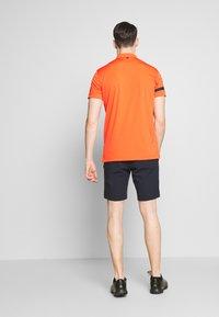 J.LINDEBERG - SHORTS HIGH VENT - Sports shorts - navy - 2