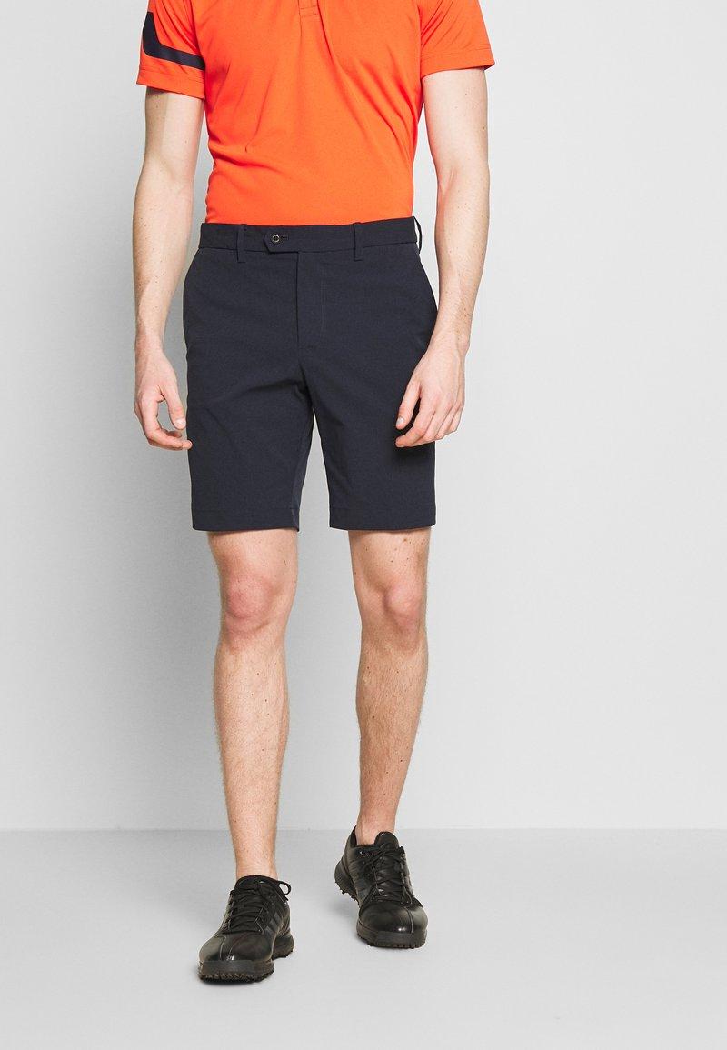 J.LINDEBERG - SHORTS HIGH VENT - Sports shorts - navy