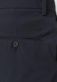 J.LINDEBERG - SHORTS HIGH VENT - Sports shorts - navy - 5