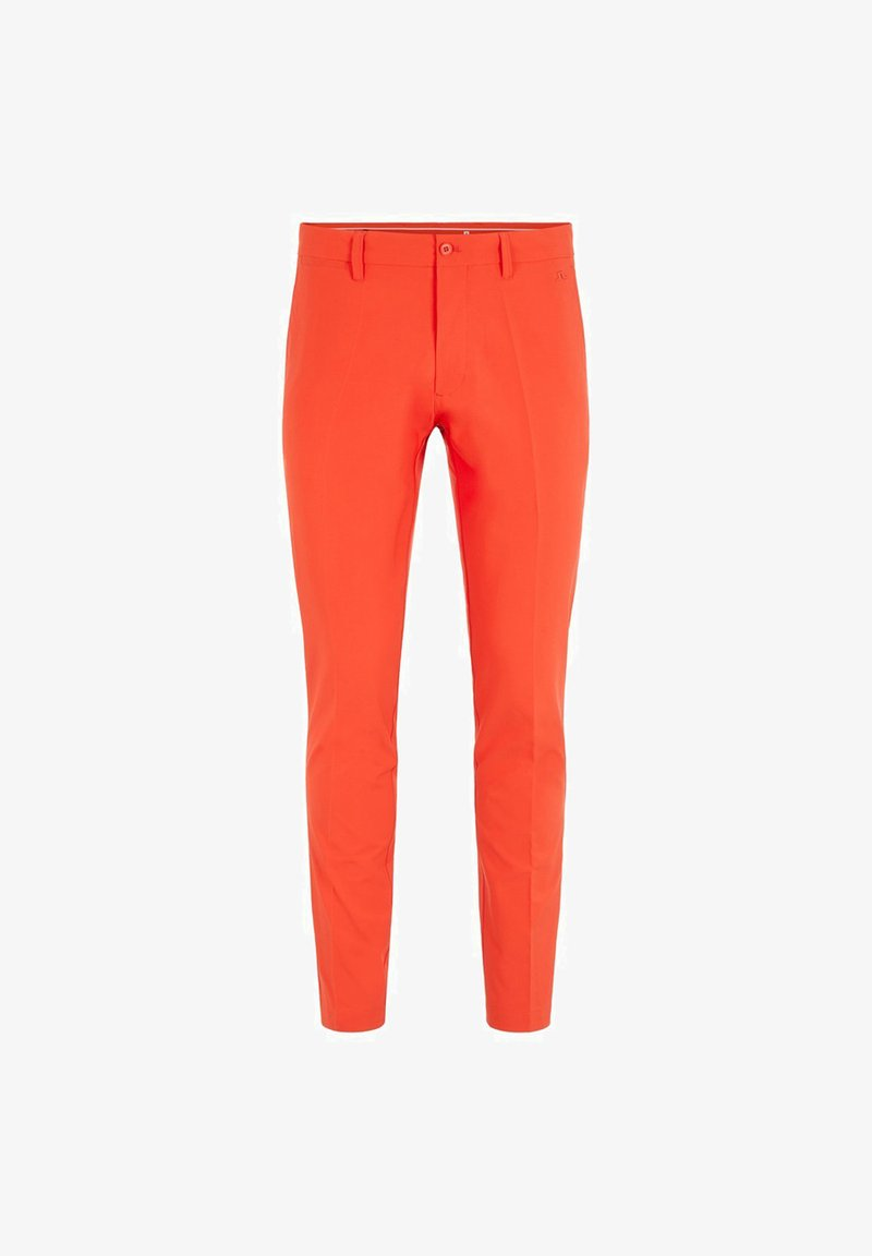 J.LINDEBERG - ELLOTT TIGHT MIKROSTRETCH - Broek - racing red