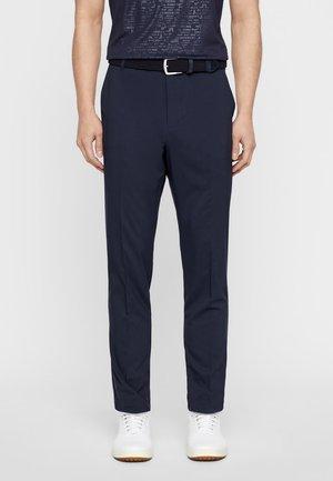 JOHAN - Trousers - royal blue