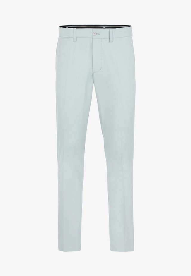 ELOF - Trousers - stone grey