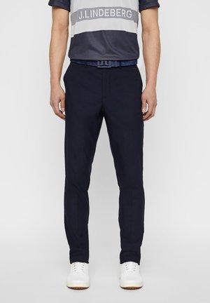 PALMER - Pantalon classique - jl navy