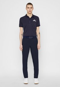 J.LINDEBERG - WILL - Trousers - navy - 1