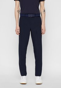 J.LINDEBERG - WILL - Trousers - navy - 0