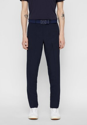 WILL - Pantalon classique - navy