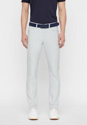 ALF - Trousers - stone grey
