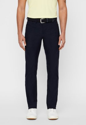 ALF - Trousers - navy