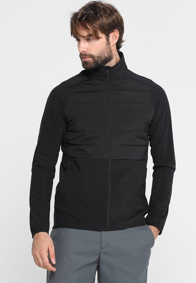 J.LINDEBERG - SEASON HYBRID  - Soft shell jacket - black