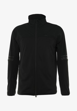 SIRIUS FIELDSENSOR - Training jacket - black