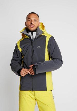 DOUGLAS DERMIZAX EV - Ski jas - banging yellow