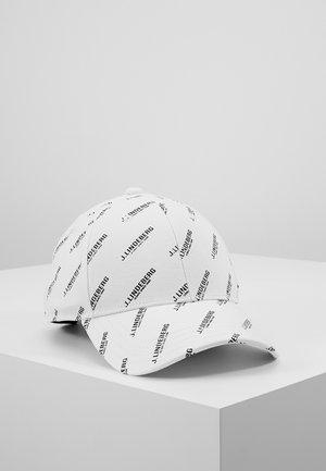 FLEXI - Cappellino - white