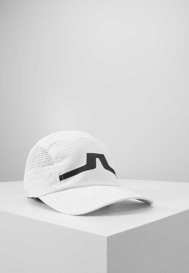 CHAD MICRO - Cap - white