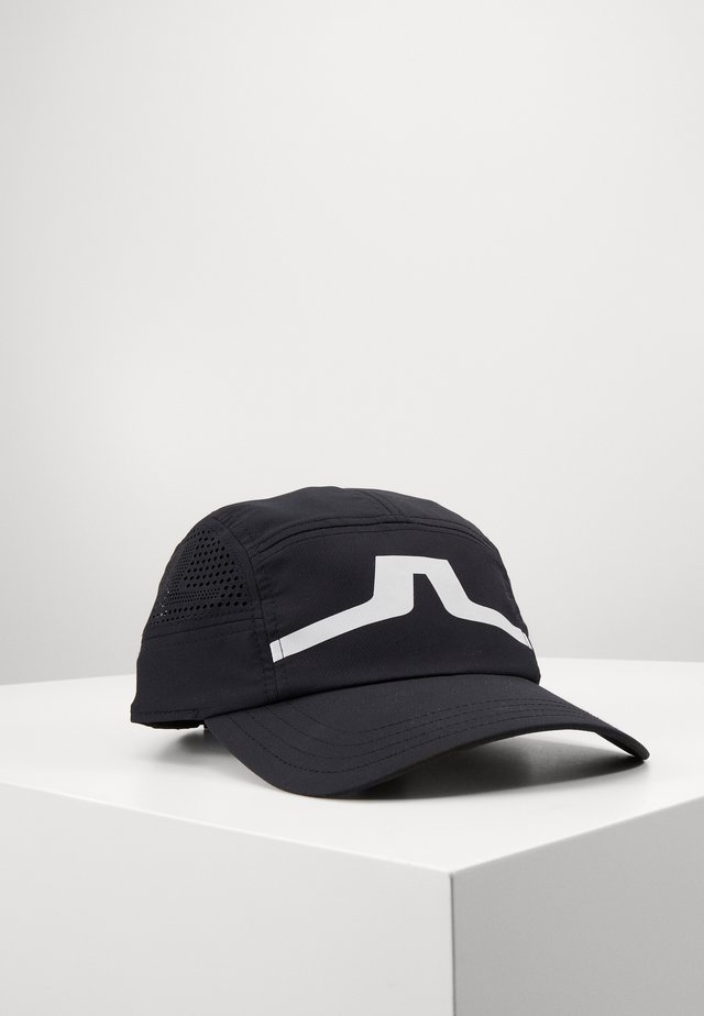 CHAD MICRO - Cap - black