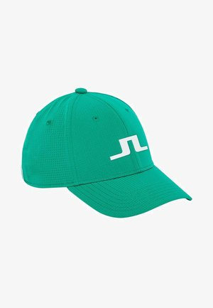 CADEN TECH - Cap - green