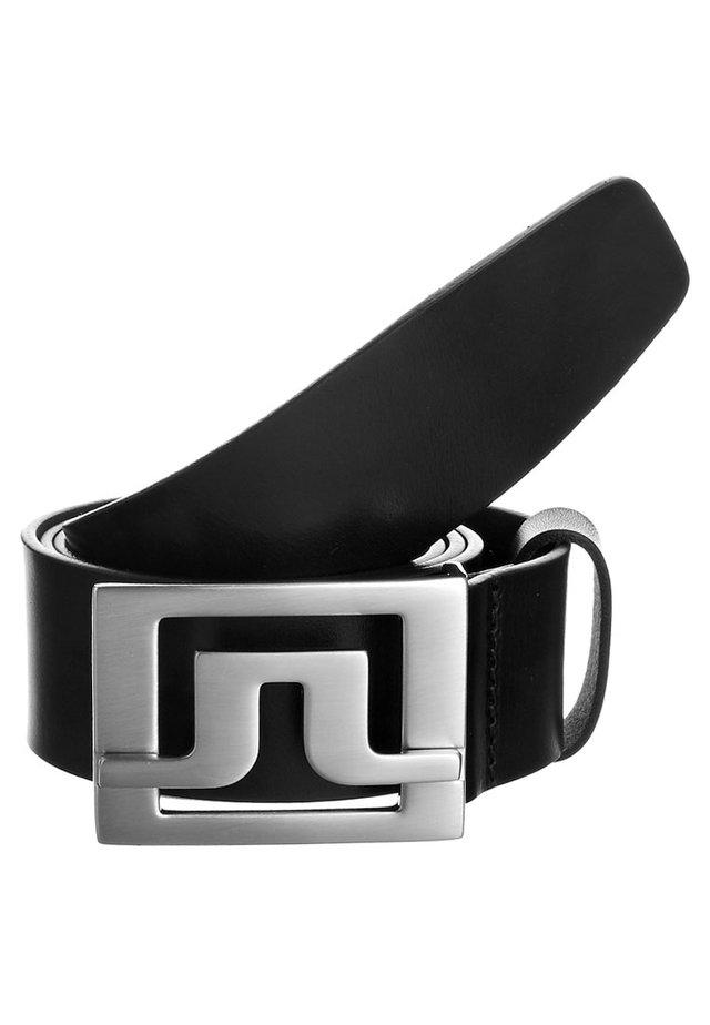 SLATER 40 - Pásek - black